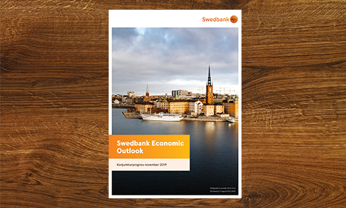 Swedbank Economic Outlook nov 19
